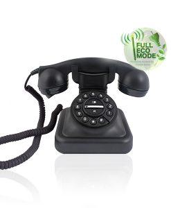 Bedrade telefoon